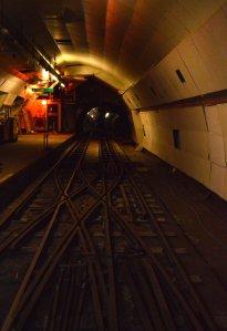 Mail Rail 15