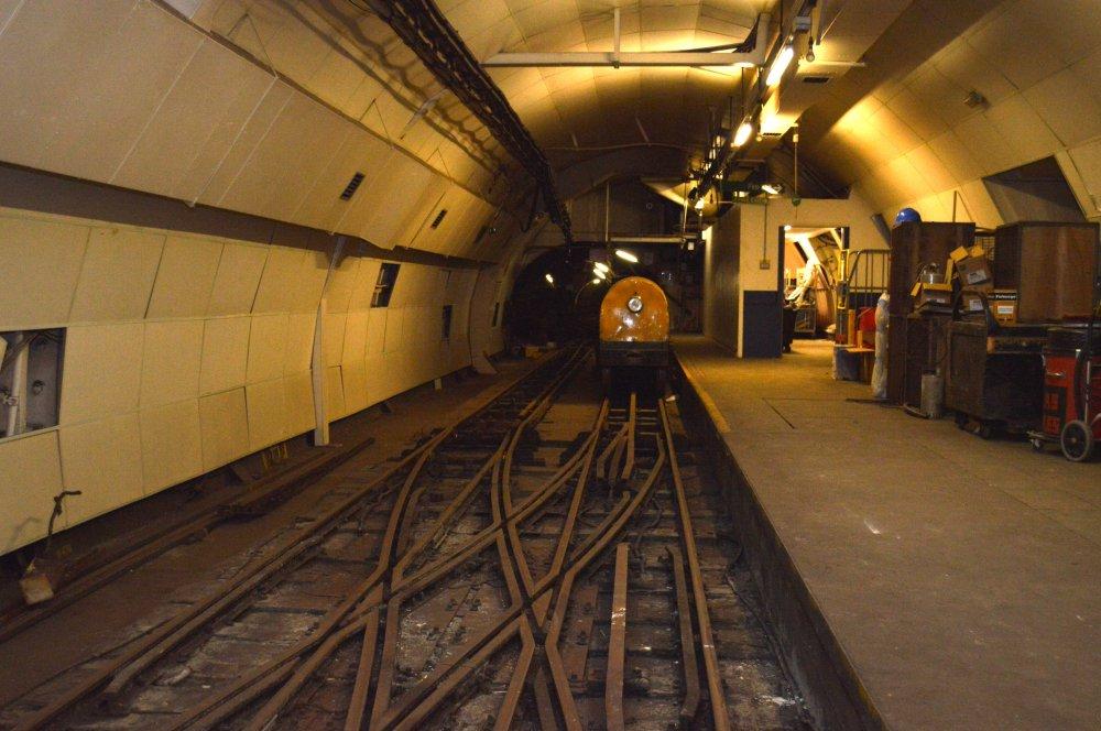 Mail Rail 6